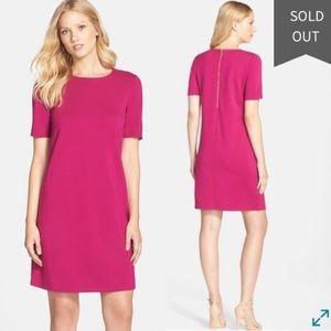 Nordstrom Felicity & Coco Midi Career Shift Dress